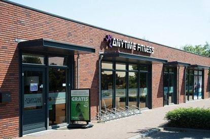 anytime fitness herkenbosch