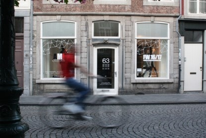 style suite maastricht