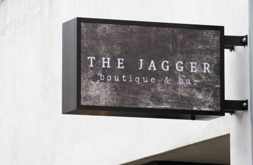 The Jagger Hasselt