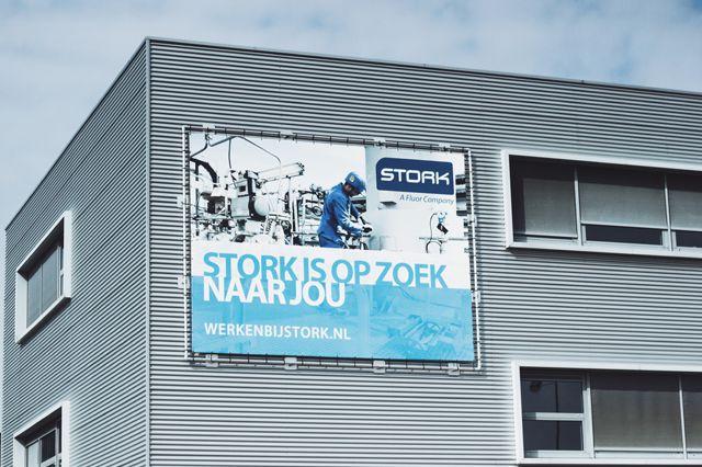 Stork, A Fluor Company