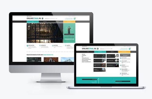 onlinestaal webshop