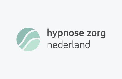 Hypnose zorg nederland logo