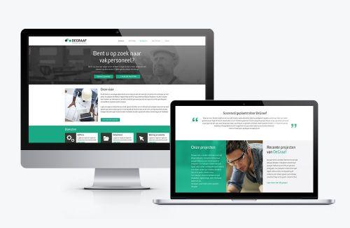 DeGraaf website