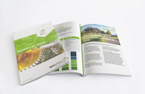 KSM Benelux brochure