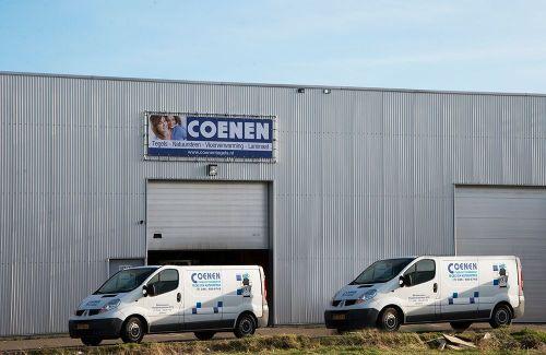 Coenen pvc zeil