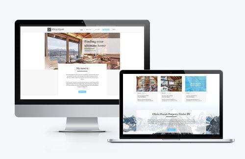 Olivia Muzak website