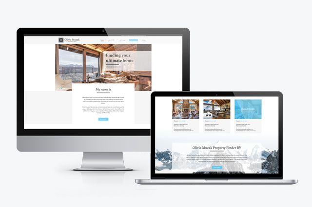 Olivia Muzak - OM Property Finder